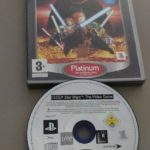 PS2 Jeu Video PlayStation 2 / Lego Star Wars - Occasion StarWars