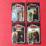 StarWars figurine : Star Wars - Black Series - Figurine Vintage Collection Wave 2  2019