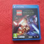 Jeu Lego Star Wars - Le Réveil De La Force PS - jeu StarWars