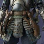 "StarWars collection : Figurine Star Wars - Jango Fett  Samurai Interprétation ""Ronin"" 18cm"