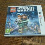 Jeu vidéo LEGO - Star Wars III / 3 - The - jeu StarWars