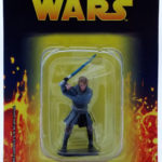 StarWars figurine : Figurine collection Atlas STAR WARS Anakin SKYWALKER Chevalier Jedi Dark Vador