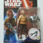 StarWars figurine : STAR WARS FIGURINE DE 10 CM ADMIRAL ACKBAR B6584 SERIE THE FORCE AWAKENS NEUF