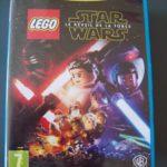 STAR  WARS  : le réveil de la force     jeux  - Bonne affaire StarWars