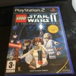 Jeu vidéo Lego Star Wars II la trilogie - Occasion StarWars