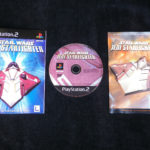 JEU Sony PLAYSTATION 2 PS2 : STAR WARS JEDI - pas cher StarWars