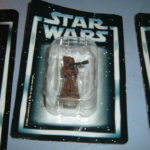 StarWars collection : FIGURINE EN PLOMB STAR WARS NEUVE ATLAS - JAWA (vendeur pro)