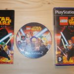 Lego Star Wars le jeu Sony PS2 - Bonne affaire StarWars