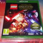 jeu xbox one neuf lego star wars le réveil de - Avis StarWars