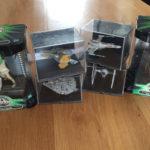 Figurine StarWars : Figurines et vaisseaux spatiaux Star Wars