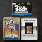 JEU STAR WARS EMPIRE STRIKES BACK - jeu StarWars