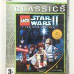 Lego Star Wars 2 II La Trilogie Originale - jeu StarWars