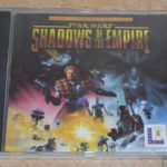 JEU PC - Star wars - Shadows Of The Empire - - Bonne affaire StarWars