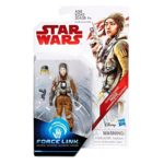 StarWars collection : STAR WARS - The Last Jedi - Paige Resistance Gunner- HASBRO 2017 - NEUF