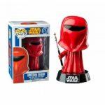 Figurine StarWars : Funko - Figurine POP Imperial Guard 10 cm Star Wars - POP5446