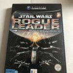 Star Wars : Rogue Squadron II : Rogue Leader - pas cher StarWars