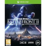 Star Wars Battlefront 2 Jeu Xbox One - - pas cher StarWars