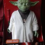 StarWars figurine : YODA - Star Wars - 45 CM / 18 inch - JAKKS PACIFIC - Figurine / Figure -