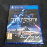 Jeu PS4 Star Wars Battlefront II 2 PAL Fr - Avis StarWars
