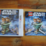 Jeu LEGO STAR WARS III 3 THE CLONE WARS pour - Occasion StarWars