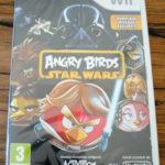 Jeu ANGRY BIRDS STAR WARS pour Nintendo Wii - Occasion StarWars