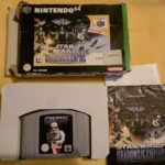 Star Wars Shadows of the Empire - Jeu N64 - Bonne affaire StarWars