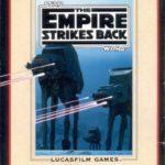 Star Wars Empire Strikes Arrière Nes Nintendo - jeu StarWars
