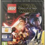 Lego Star Wars le réveil de la force - - jeu StarWars
