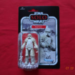 Figurine StarWars : Figurines Star Wars VIntage Collection 2018 Range Trooper (Solo)