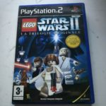 LEGO Star Wars II: La Trilogie Originale  - - pas cher StarWars