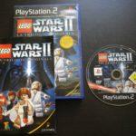LEGO STAR WARS II LA TRILOGIE ORIGINALE : JEU - Occasion StarWars