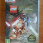 Lego Star Wars : le réveil de la force / Jeu - jeu StarWars