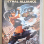 Sony PSP - Star Wars Lethal Alliance complet - Bonne affaire StarWars