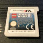 Nintendo 3DS 2DS - JEU Lego Star Wars III The - Occasion StarWars
