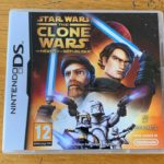 Jeu Nintendo DS Star Wars The Clone wars Les - Occasion StarWars