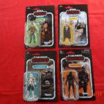 StarWars figurine : Figurines Star Wars VIntage Collection 2018 Wave 2