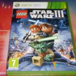 jeu xbox 360 rare star wars lego III 3 the - Avis StarWars