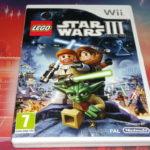 jeu wii wii u star wars lego III 3 the clone  - Avis StarWars