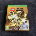 Jeu xBox One Lego Star Wars le Réveil de la - pas cher StarWars