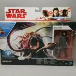 Figurine StarWars : Hasbro Star Wars The Last Jedi Bala-Tik Rathtar C1247 C1245