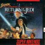 Super Star Wars Return Of The Jedi Snes Super - Occasion StarWars