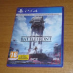 Jeu playstation 4 PS4 - Star wars battlefront - Occasion StarWars
