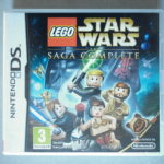 Lego Star Wars La Saga Complète Jeu Vidéo - Bonne affaire StarWars