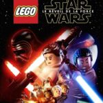 LEGO STAR WARS LE REVEIL DE LA FORCE JEU WiiU - pas cher StarWars