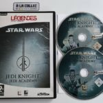 Star Wars Jedi Knight Jedi Academy | Jeu PC - pas cher StarWars