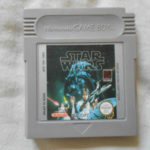 "STAR WARS "" RARE "" PAL ESP NINTENDO GAMEBOY - Bonne affaire StarWars"