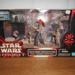StarWars figurine : figurine star wars mos espa encounters, episode 1, 1999