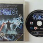 Jeu PS3 Star Wars Le Pouvoir de la Force - - jeu StarWars