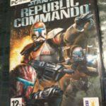JEU PC CD-ROM : STAR WARS REPUBLIC COMMANDO - Occasion StarWars