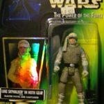 StarWars collection : Figurine Star Wars neuve neuf!Le pouvoir de la force!Luke Skywalker!!!!!!!!!!!!!